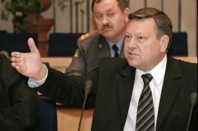 Клебанов – Сердюкову: «Люди за ваши слова вас же разорвут»