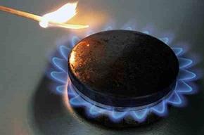 В Колпино отключили от газа более ста домов