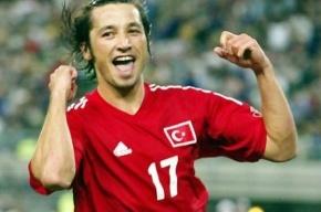 Экс-форвард сборной Турции по футболу готовится к Сочи-2014 как фигурист