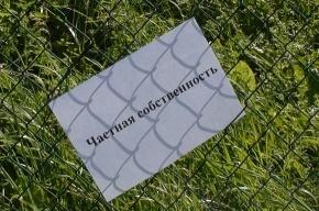 В Нижегородской области водоемы тоже захвачены