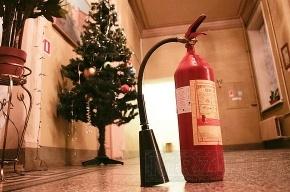 ЧП в Подольском банке: Система пожаротушения отравила людей