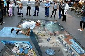На Крестовском острове покажут искусство мадонари