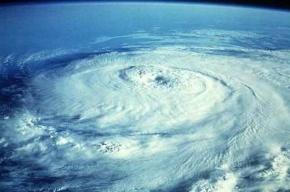Финляндию терзает ураган