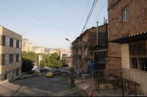 Народная этнография: Ереван