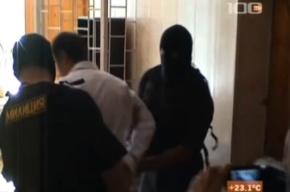 В Петербурге задержан еще один «черный риелтор»