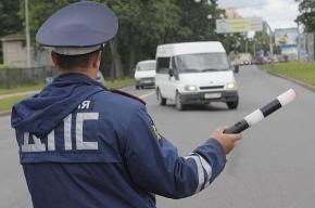 В Петербурге проверят маршрутки
