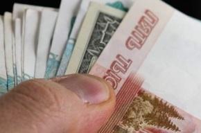 Главный охранник России заработал 5,8 миллионов за год