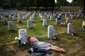 Солдаты Америки покидают Ирак