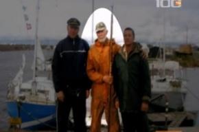 Поиски тела яхтсмена из Петербурга в Швеции прекращены