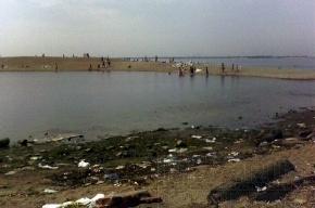 Стыдно за наши «пляжи»