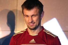 Сергей Семак перешел в «Зенит»