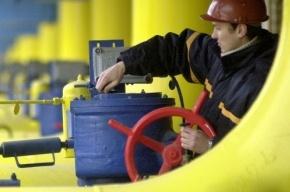 Украина должна России 780 миллионов за накопленный газ