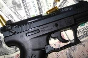 Милиционера ограбили на 1 миллион 300 тысяч и застрелили