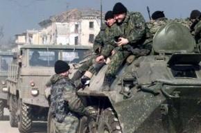 В Дагестане напали на ОМОН, есть раненые