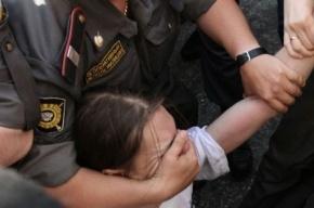 Всех митинговавших в Москве отпустили. Немцову грозит 15 суток