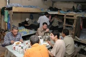 В Петербурге нашли гостиницу для нелегальных мигрантов