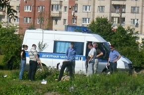 В Парке Интернационалистов нашли тело женщины