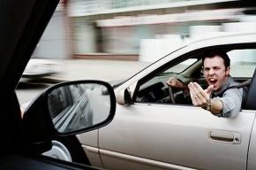 Психбольной перекрыл улицу и требовал деньги за проезд