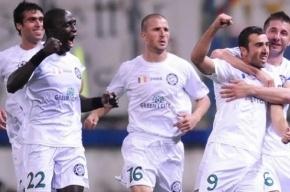 «Униря» потеряла еще одного игрока перед матчем с «Зенитом»