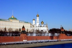 Потомок Рюриковичей: У меня есть указ, по которому Кремль объявлен моей резиденцией