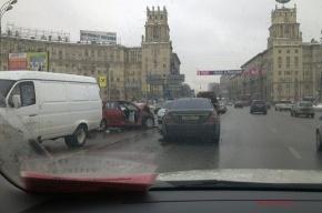 Петербургский адвокат вступает в дело о громком ДТП