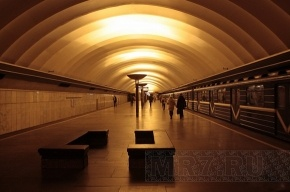 У метро «Обухово» откроют перехватывающую парковку