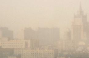 Столица избавилась от дыма