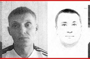 Нападавшие на петербургских милиционеров задержаны