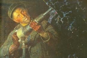 Донецкий шахтер побил рекорд Стаханова