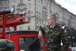 В Петербурге пожарные устроили праздник: Фоторепортаж