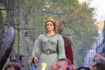 Сегодня в Барселоне - грандиозный праздник: Фоторепортаж