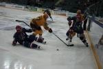 Александр Юдин тоже не доволен частыми удалениями хоккеистов СКА: Фоторепортаж
