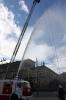 Фоторепортаж: «В Петербурге пожарные устроили праздник»