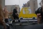 Милиция не дала провести акцию с «запасным премьером»: Фоторепортаж