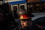 31 августа в Петербурге задержали 90 оппозиционеров: Фоторепортаж