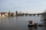 Прогулки по Праге: Фоторепортаж