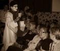 Искусство быть собой. Фестиваль квир-культуры проходит в Петербурге: Фоторепортаж