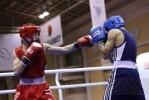 Смотрите бокс на Зимнем: Фоторепортаж