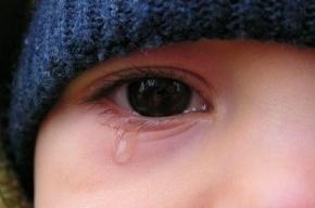 Петербурженка оставила малолетних детей на четыре дня