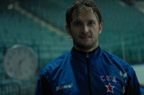 Денис Гребешков: О Занатте, беге с парашютом и правильном пути российского хоккея