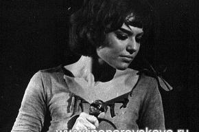 Ирина Понаровская эмигрировала в Норвегию из-за скинхедов
