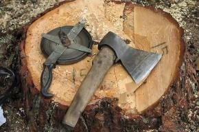 С защитников Химкинского леса требуют восемь миллионов