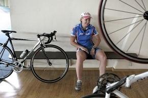 Петербургские велосипедисты «выстрелили» на домашнем Евро