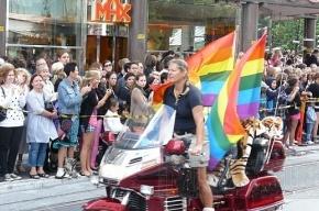 «Корпорация православного действия» выступит против геев в Петербурге