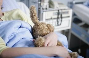 В поликлинике незаконно сделали массаж ребенку и сломали ему ногу