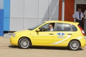 В петербургском автопробеге поучаствует «запасной премьер»