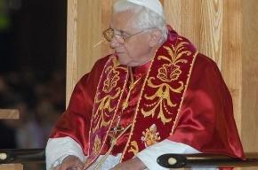 Задержаны пять подозреваемых в подготовке теракта во время визита Папы Римского