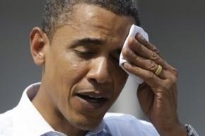 Подросток написал письмо Обаме, и ему запретили въезд в США