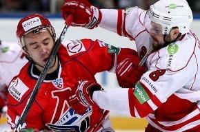 В Ярославле заявили жесткий, силовой и атакующий хоккей