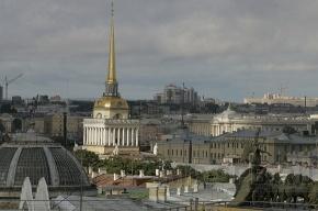 Главный штаб ВМФ не переедет в Петербург